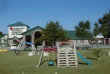 Image 2   Woodland West Pet Resort
