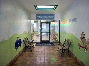 Image 2   VCA West Bernardo Animal Hospital