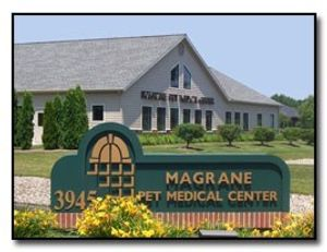 Image 2   Magrane Pet Medical Center