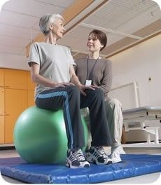 Image 2 | Select Physical Therapy - Indianapolis North