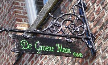 Mechelen - Bed & Breakfast - De Groene Maan
