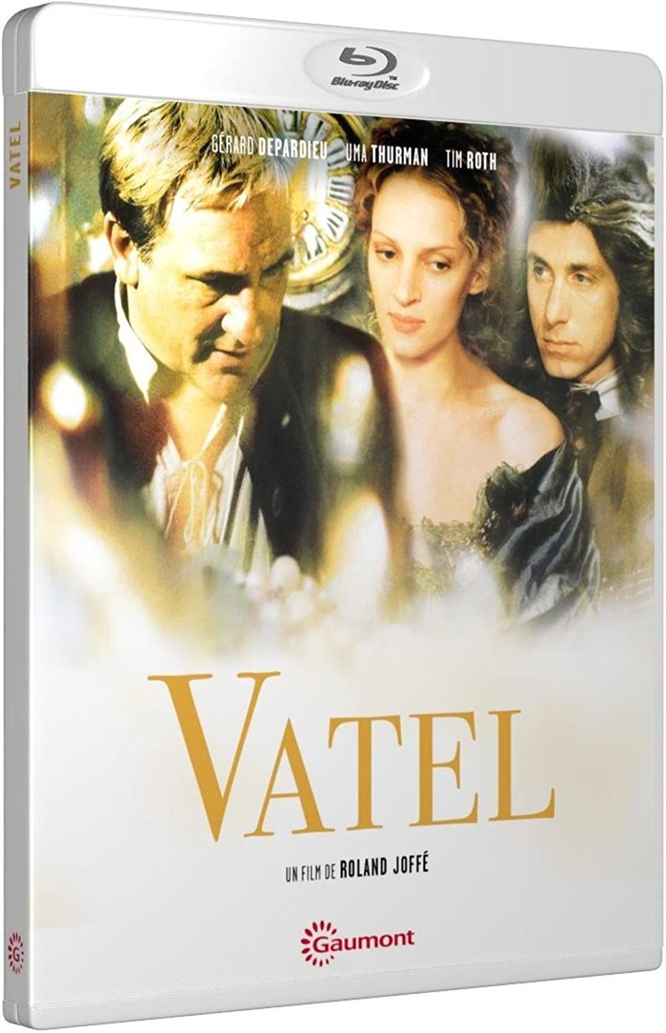 Vatel 2000 FRENCH 720p BluRay x264-MELBA