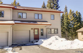 679 Sunburst Drive  Big Sky