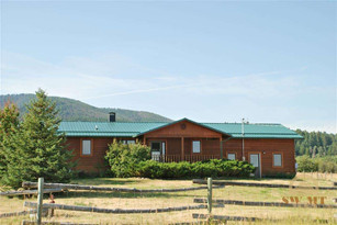 100 Canyon Meadow Road  Bozeman