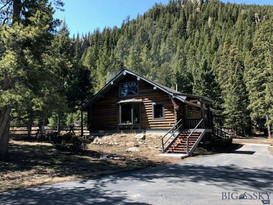 37375 Gallatin Road  Big Sky