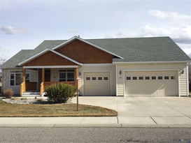 134 Morgan Creek Lane  Bozeman