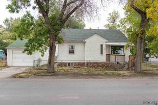 104 W Chinook Street  Livingston