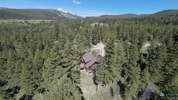 98 Sleeping Bear Road  Big Sky