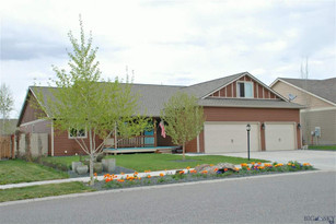 503 Timberview Circle  Bozeman
