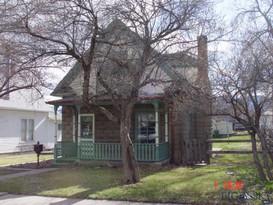 216 S D Street  Livingston