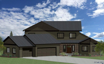 180 Parklands Trail  Bozeman