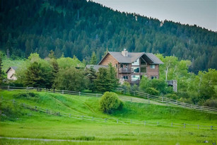 10281 Bridger Canyon  Bozeman