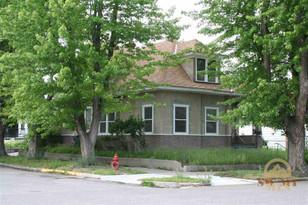 624 W Lewis Street  Livingston