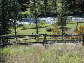 Lot-6 Rainbow Ranch Road  Gallatin Gateway