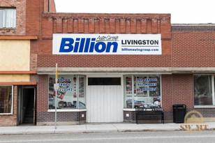 215 W Park Street  Livingston