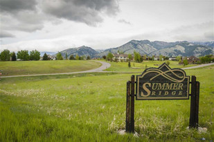 Lot-99 Morningside  Bozeman