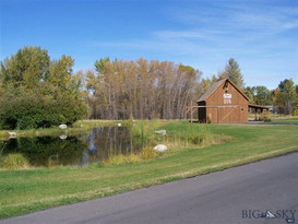 Lot-55 Aquila Court Bozeman