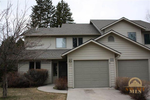725 S 15Th Avenue  Bozeman