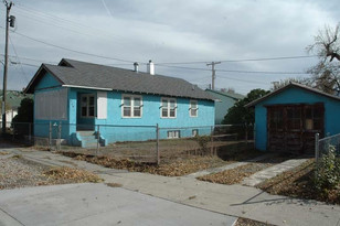 714 E Callender Street  Livingston