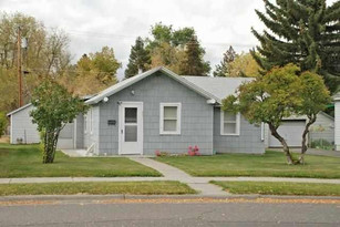 607 N Willson Avenue  Bozeman