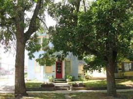 112 S C Street  Livingston