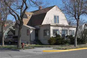 228 W Front Street  Livingston