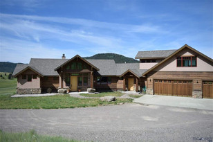 3630 Jackson Creek Road Bozeman