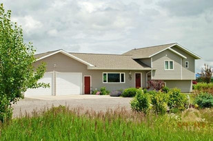 2910 Upper Rainbow Road  Bozeman