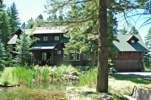 9090 Saddle Mountain Road Bozeman