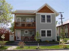 209 W Clark Street  Livingston