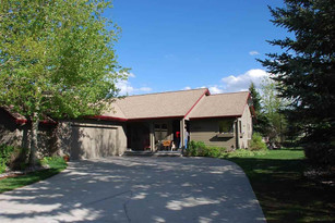 2620 Curley Bear Road  Big Sky