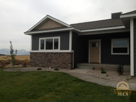 154 Arrow Trail  Bozeman