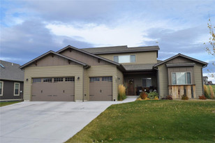382 Arrow Trail Bozeman