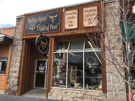 14 N Canyon Street West Yellowstone