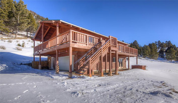 14954 Horse Creek Road  Bozeman