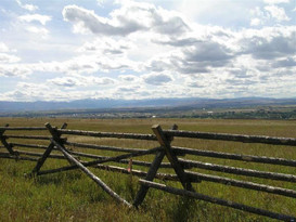 Tract-1 Autumn Ridge Ranch Bozeman