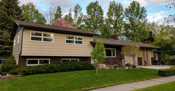 1006 S Black Avenue  Bozeman
