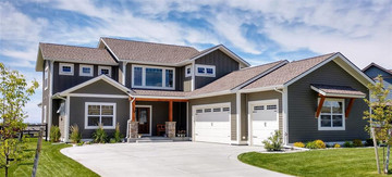 562 Arrow Trail  Bozeman