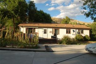 301 Yellowstone Street Gardiner