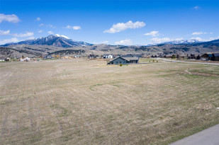 Lot-62 Mount Ellis Meadows Bozeman