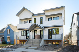 415 N Willson Avenue  Bozeman