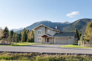 2695 Curley Bear Road  Big Sky