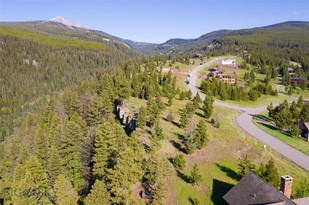 TBD ANTLER RIDGE LOT 135 Road Big Sky