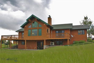 265 S Big Elk Meadow Road Gallatin Gateway