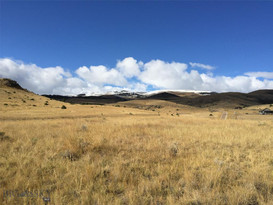 Lot-97 Pronghorn Meadows Ennis