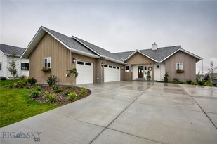 780 Arrow Trail  Bozeman