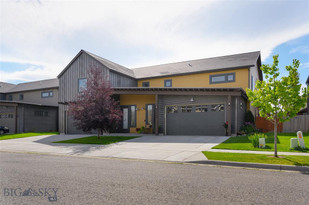 2754 Hedgerow Court  Bozeman