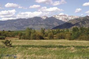Tract-15A Autumn Ridge Ranch  Bozeman