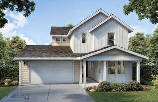 1443 New Holland Drive Bozeman