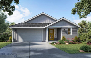 1467 New Holland Drive Bozeman